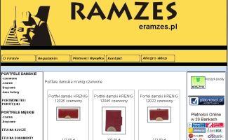 Sklep Eramzes.pl