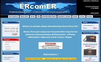 Sklep ERcomER.com