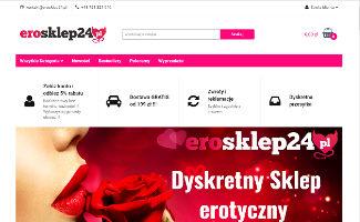 Sklep Erosklep24.pl