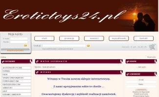 Sklep Erotictoys24.pl