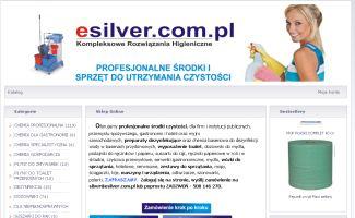 Sklep esilver.com.pl