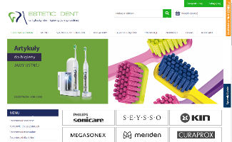 Sklep Estetic Dent