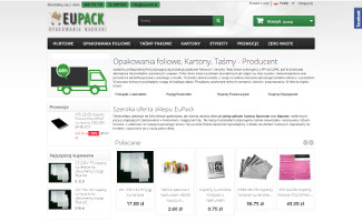 Sklep eupack.pl
