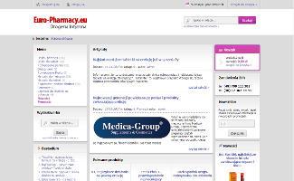 Sklep Euro Pharmacy
