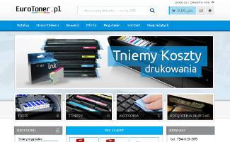 Sklep EuroToner.pl