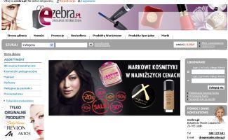 Sklep ezebra.pl
