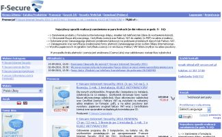 Sklep F-Secure.NET.pl
