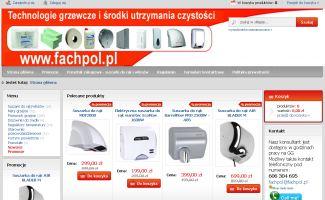 Sklep Fachpol.pl