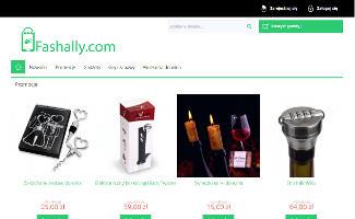 Sklep Fashally.com
