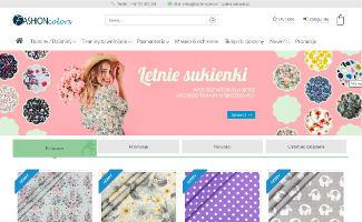 Sklep Fashioncolors.pl