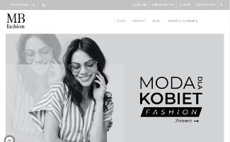 Sklep Fashion MB