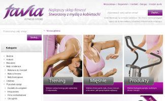 Sklep Favia.pl