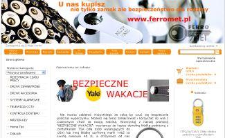 Sklep FerroMet.pl