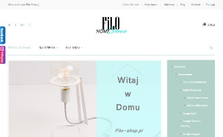 Sklep Filo-shop.pl