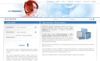 Sklep Filtryonline.pl