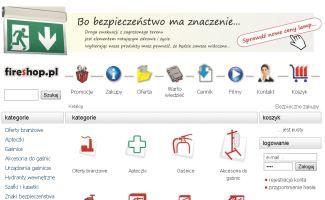 Sklep Fireshop.pl