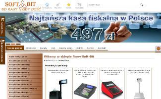 Sklep fiskalnekasy.com