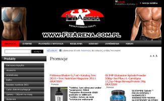Sklep FitArena.com.pl