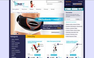 Sklep Fitbay.pl