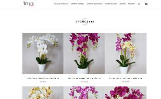 Sklep Flowersatelier.com