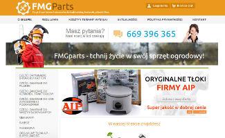 Sklep FMG Parts
