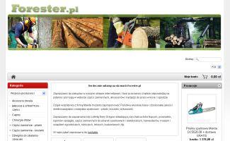 Sklep Forester.pl