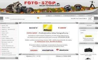 Sklep Foto-Szop.pl