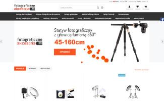 Sklep fotograficzneakcesoria.pl