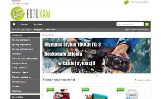 Sklep Fotokam.pl