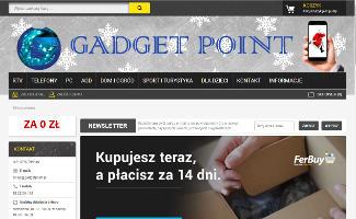 Sklep Gadget Point