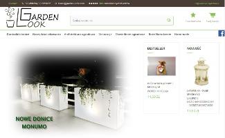 Sklep Garden-look.com