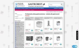 Sklep Gastrobest.pl