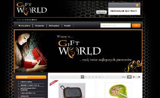Sklep GiftWorld