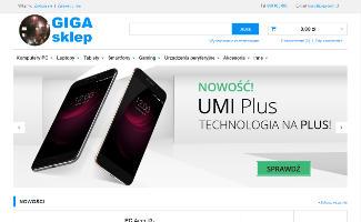 Sklep Giga-Tech.pl