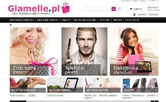 Sklep glamelle.pl