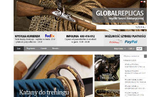 Sklep Globalreplicas
