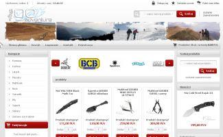 Sklep goAdventure.com.pl