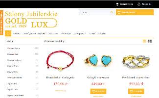 Sklep Goldlux24.pl