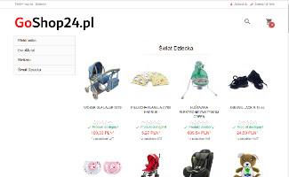 Sklep GoShop24.pl