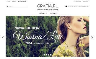 Sklep Gratia.pl