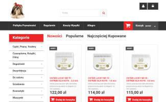 Sklep groomer.sklep.pl