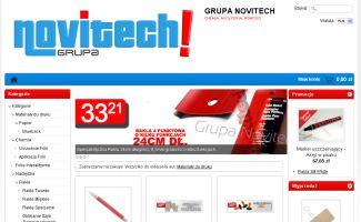Sklep Grupanovitech.pl