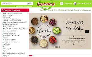 Sklep Gryczanka.pl