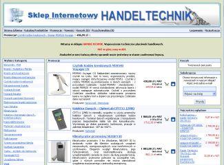 Sklep Handeltechnik.pl