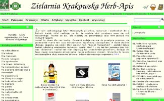 Sklep Herbapis.com.pl