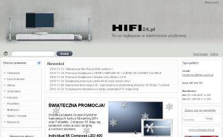 Sklep Hifi24.pl
