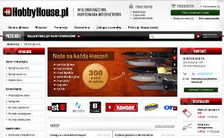 Sklep Hobbyhouse.pl
