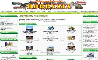 Sklep Hobbysta.pl
