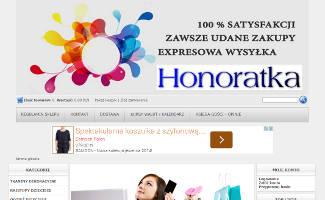 Sklep Honoratka