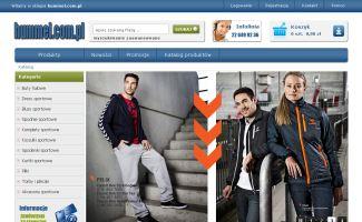 Sklep Hummel.com.pl